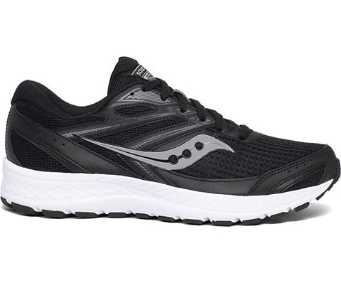 COHESION 13 - MENS  BLACK/WHT