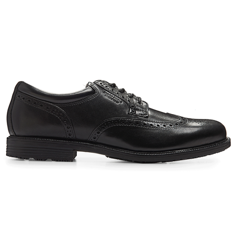 ESSENTIAL WP WING TIP BLK