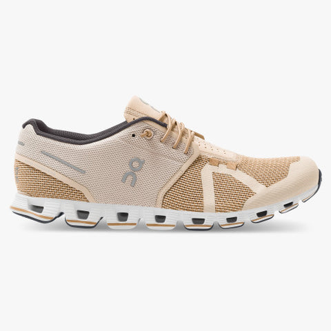 CLOUD MENS  SAND/ CHAI