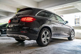 Mercedes-Benz GLC-Class GLC250 4MATIC (Dec 2017)