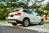 BMW X1 sDrive18i Sunroof E84 (Jun 2010) *New 10-Yrs COE*