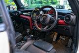 Mini John Cooper Works 2.0A 3-Door Sunroof (Jul 2018)
