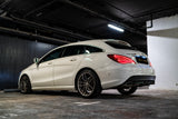 Mercedes-Benz CLA-Class CLA180 Shooting Brake (Jan 2016)