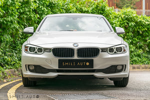 BMW 3 Series 316i 1.6A (Jul 2014)