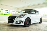 Suzuki Swift Sport 1.6M (May 2012)