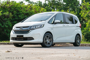 Honda Freed Hybrid 1.5A G Honda Sensing (May 2019)