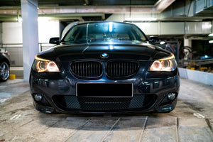 BMW 520i XL (Rental / Leasing)