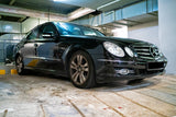 Mercedes Benz E200K Avantgarde (COE Till Aug 2028)
