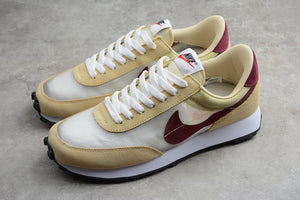 Nike Daybreak SP Topaz Gold Cedar Lemon Wash Summit White Men Women Sneakers Shoes CZ0614-700