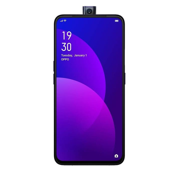 Original Unlocked OPPO F11 Pro 6GB/64GB Smartphone Thunder Black / Aurora Green