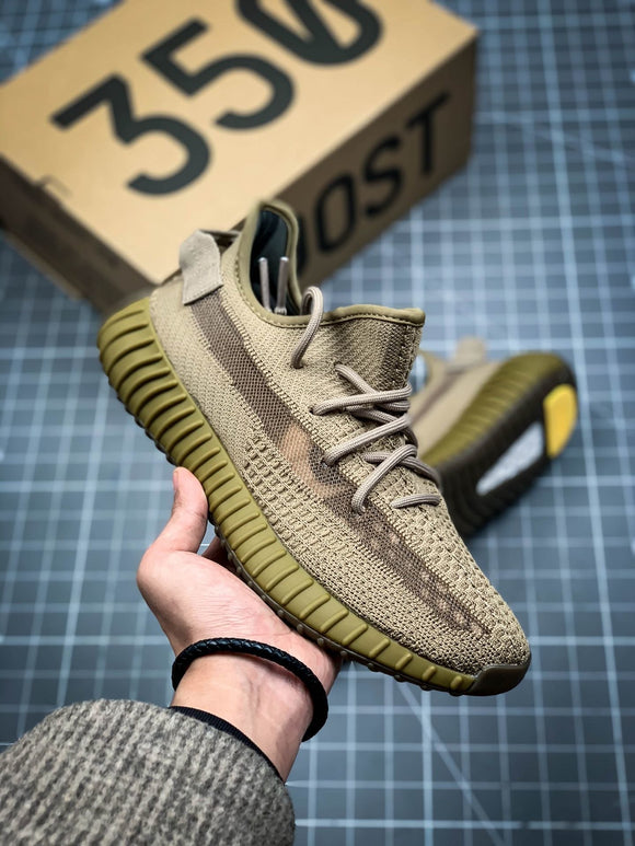 Adidas YEEZY BOOST 350 V2 Men's Women's Running Shoes Sneakers FX9033