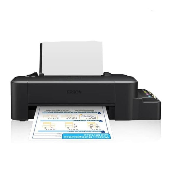 Original Epson Printer Printer L120 Ultra-low-cost printing