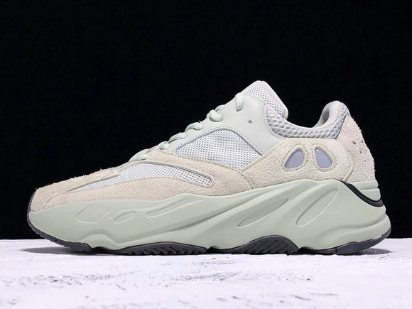 Adidas YEEZY BOOST 700 V2 Salt Salt Salt Men's Women's Running Shoes Sneakers EG7487