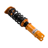 24-way adj. Coilover Suspension Kit For Nissan Fairlady 370Z Shocks Absorber Struts 2009-2011 Adjustable Damper - 88digital