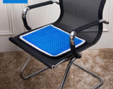 36*42cm Gel Cooling mat Summer Ice Cooling seat cushion Massage chair pad - 88digital