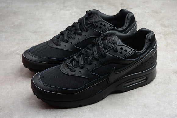 Nike AIR Max 90 Triple All Black Black Black Men Shoes Sneakers Size 40-45 / 7-11 883819-002