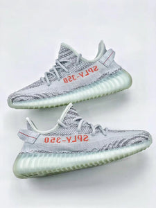 Adidas YEEZY BOOST 350 V2 Men's Women's Running Shoes Sneakers B37571