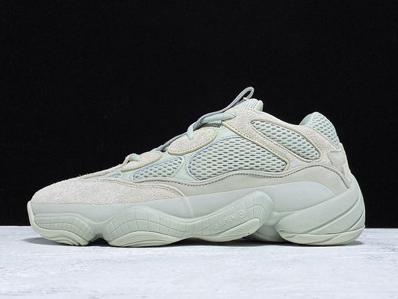 Adidas Yeezy Boost 500 Salt Salt Salt Men Women Shoes Sneakers EE7287 Size 36-46 / 5-11.5