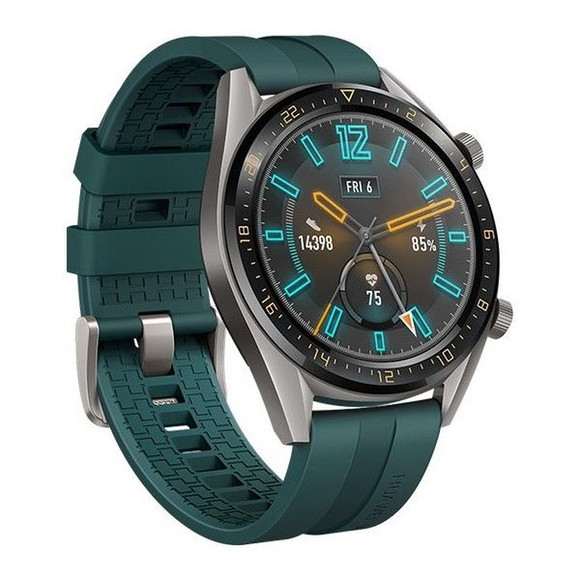 Original Huawei Watch GT Active Men - Green