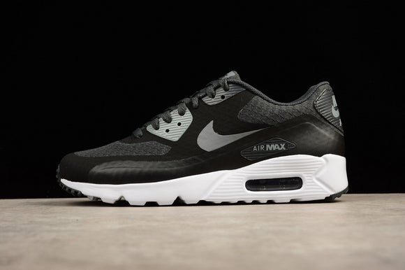Nike AIR Max 90 Ultra Essential Black Cool Grey Anthracite Men Shoes Sneakers Size 40-45 / 7-11 819474-003