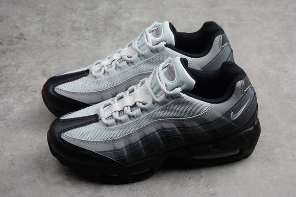 Nike AIR MAX 95 Essential Black White Dark Grey Men Shoes Sneakers Size 39-45 / 6.5-11 749766-022