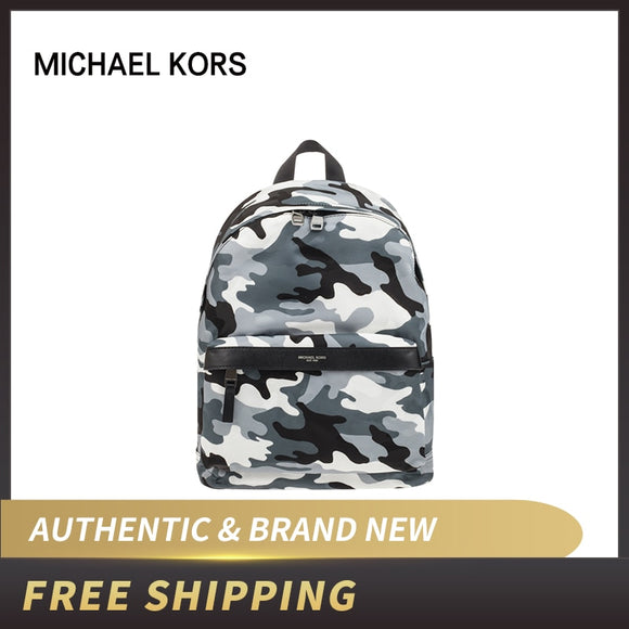 Authentic Original Michael Kors MK Nylon Backpack For Men School Bag 37H6LKNB2C/37T7LKNB2U/37H8LKNB2R ship by USPS USA - 88digital
