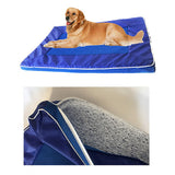 Cat Cushion Summer Keep Cool Pet Gel Cooling Mat Pet Mat Summer Cooling Mat Pet Ice Pad Dog Mattress Mat 1pc - 88digital
