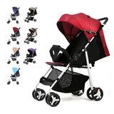 Sport Baby Strollers Cobabies Fashion Children Baby Buggy
