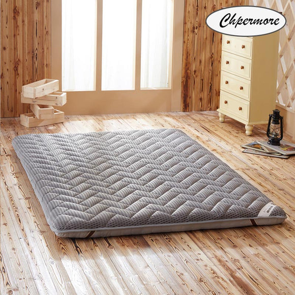 Moisture proof Thicken Mattresses Foldable Brand Tatami Floor mattress For Family Bedspreads King Queen Twin Full Size - 88digital