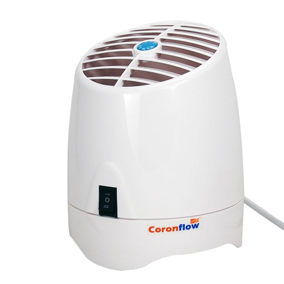 Coronwater Home and Office Air Purifier with Aroma Diffuser, Ozone Generator and Ionizer, GL-2100 CE RoHS - 88digital