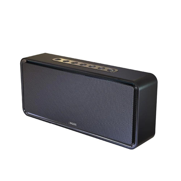 DOSS SoundBox XL Portable Wireless Bluetooth Speaker Dual-Driver 3D Stereo Bold Bass wireless speaker TF AUX USB - 88digital