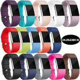 DUSZAKE Accessories For Fitbit Charge 2 Band Replacement Bracelet Strap For Fitbit Charge 2 Band Wristband For Fitbit Charge 2 - 88digital