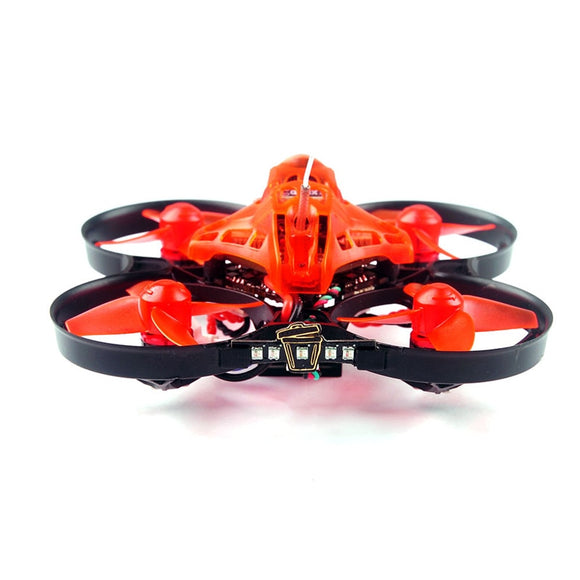 75mm Crazybee F4 PRO OSD 2S Whoop FPV Racing Drone Caddx Eos2 Camera 25/200mW VTX VS Mobula7 Tinyhawk - 88digital