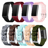 For Fitbit Charge 3 Ballistic Durable Military Nylon Watch Band Army  Watchband Accessories For 007 James bond Watch Strap - 88digital