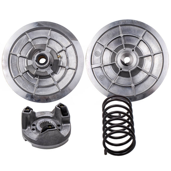 For Yamaha Golf Cart Secondary Driven Clutch Kits for G2 G9 G16 G20 G22 1985 UP - 88digital