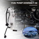 Fuel Pump High Performance Automatic Replacement Parts Durable Fuel Supply System Accessories E7113M/67653/Fg0228 - 88digital