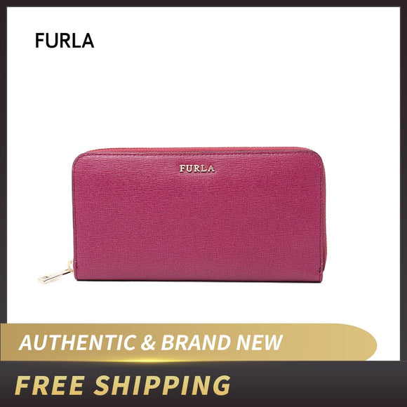 Furla BABYLON XL ZIP AROUND wallet PR82 USA - 88digital