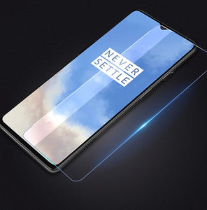 OnePlus 7 oneplus 7t Glass Screen Protector 6.41'' NILLKIN Amazing H/H+PRO/XD+ 9H oneplus 7 Tempered Glass Protector OnePlus 6T - 88digital