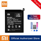 Xiao Mi Original BN43 Battery For Xiaomi Redmi Note 4X Note 4 global Snapdragon 625 Replacement 4000mAh Phone batteria Akku