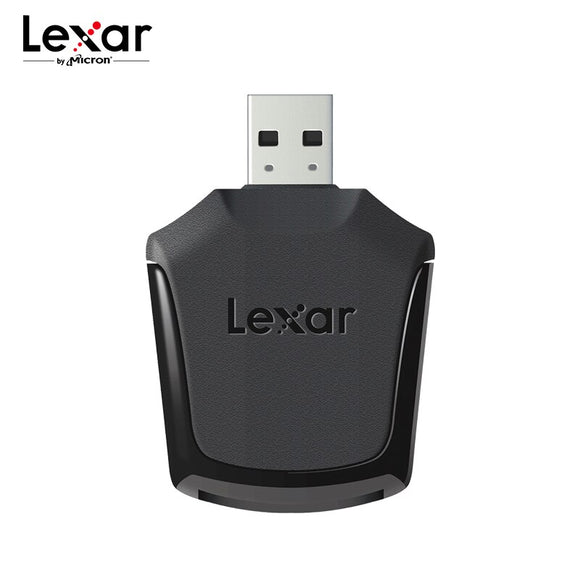Lexar Professional USB 3.0 Card Reader SD Card SDHC SDXC Memory Card MAX 500mb/s High Speed Single Port UHS-II For SD Card