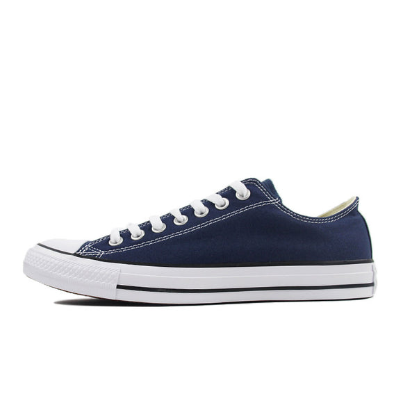 Converse ALL STAR Skateboard Shoes Man's and Woman's Low Top Classic Canvas Unisex Sneakers 102329