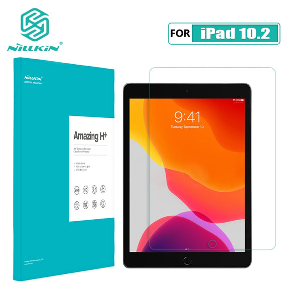 NILLKIN for iPad 10.2 Tempered Glass Screen Protector AG anti-glare Matte Paper-like screen protector 10.2 for iPad flim - 88digital