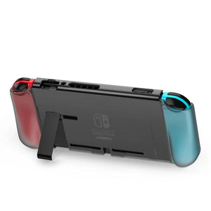 Ugreen For Nintend Switch Case Protective Fit Charger Dock Soft Silicone Anti-drop Nintendos Switch Case For Nintend Switch