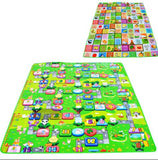 Baby Play Mat Kids Developing Mat Eva Foam Gym Games Play Puzzles  Baby Carpets Toys For Children's Rug Soft Floor