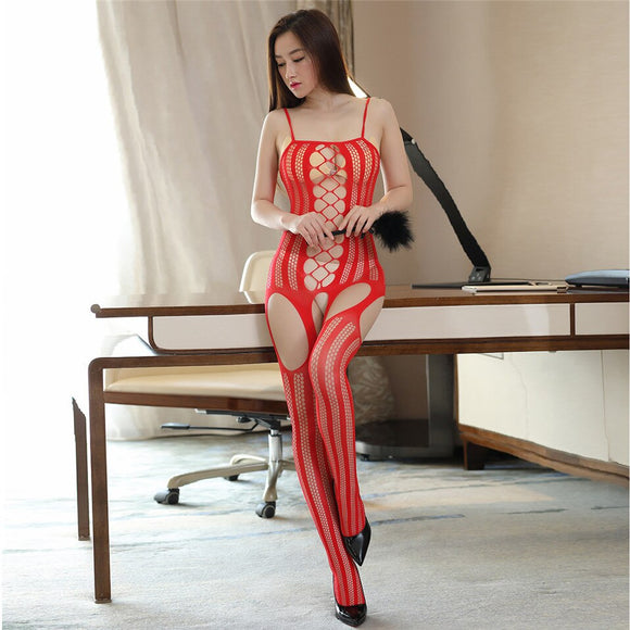 Porn Sex Babydoll Chemise Lingerie Sexy Hot Erotic Costumes Open Crotch Sexy Underwear Plus Size Lingerie Muply Sexy Sleepwear