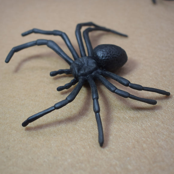 10CM Lifelike Simulation Spider Animals Action Figure Toy Funny Practical Jokes Toys for Kids April Fool's Day Party Decoration - 88digital