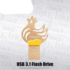 Kingston DataTraveler USB 3.1 Flash Disk 32GB Year of the Rooster USB  Limited edition flash disk