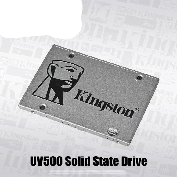 Kingston UV500 SSD 120GB 240GB hdd 480GB 1.92tb SATA 3 2.5 inch Internal Solid State Drive Hard Disk HD SSD For laptop