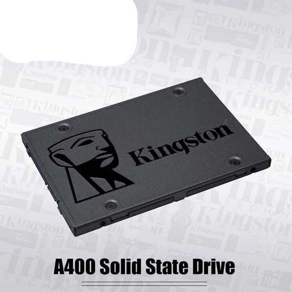 Kingston Digital A400 SSD 960GB SATA 3 2.5 inch Internal Solid State Drive HDD Hard Disk HD SSD 960 gb Notebook PC