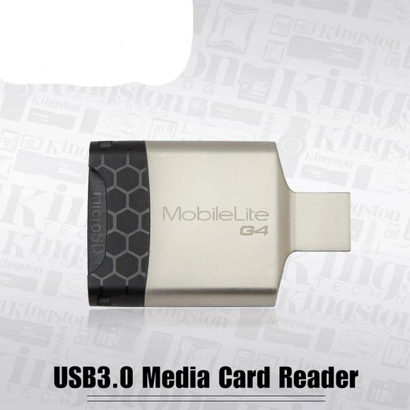 Kingston Micro SD Card Reader Multi-function USB 3.0 Micro USB Memory Card Reader USB 2.0 Flash SD Adapter For Mirosd SD Card